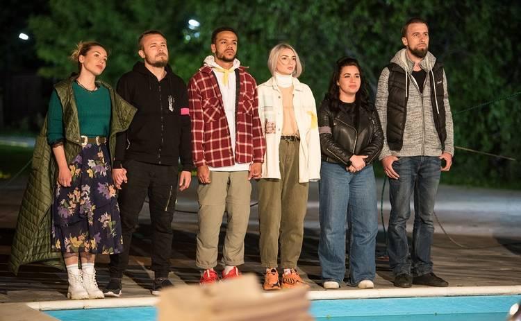Эксы 3 сезон 5 выпуск: кто покинул шоу 12.10.2021