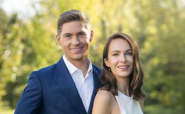 Владимир Остапчук рассказал, как изменились с женой Кристиной отношения за первый год брака