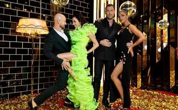 Танці з зірками-2021: смотреть 7 выпуск онлайн (эфир от 17.10.2021)