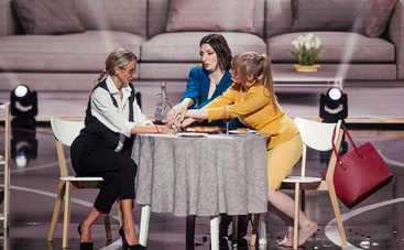 Женский Квартал: смотреть выпуск онлайн (эфир от 16.10.2021)