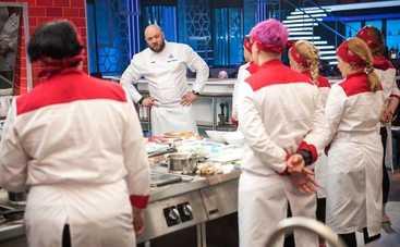 Адская кухня: кто покинул шоу в 7 выпуске от 18.10.2021