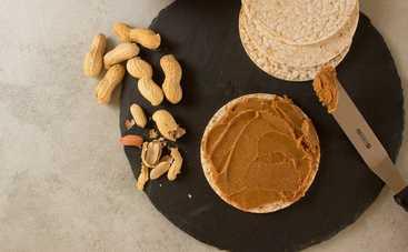 Домашняя арахисовая паста по рецепту Эктора Хименес-Браво