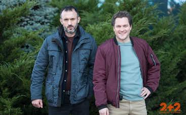 Холод: канал 2+2 начал съемки 16-серийного детективного сериала