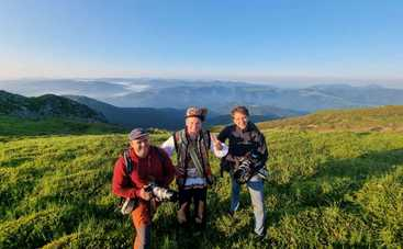 Мир наизнанку. Эквадор: в новом сезоне к съемочной группе присоединится новый член экспедиции