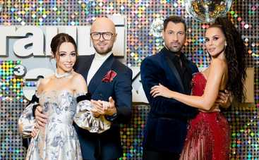 Танці з зірками-2021: смотреть 8 выпуск онлайн (эфир от 24.10.2021)