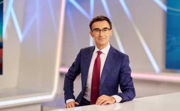 Ведущий канала Украина Олег Панюта рассказал, на что потратил свою первую зарплату