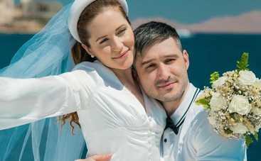 Наталка Денисенко рассказала, как реагирует на переписку супруга с бывшей