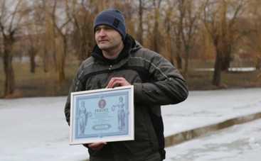 Затерянный мир: украинцы поражают выносливостью