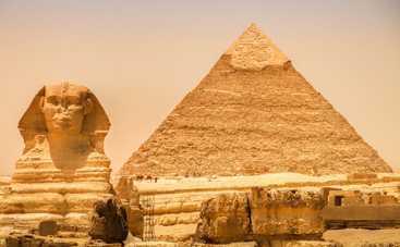 Затерянный мир: Секретная империя фараонов — смотреть выпуск онлайн от 26.10.2021