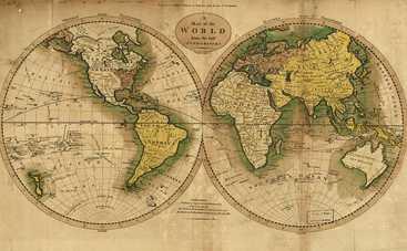 Затерянный мир: Что скрывают карты? — смотреть выпуск онлайн от 28.10.2021
