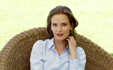 "Звезда сериала ""Место под солнцем"" Таня Ратникова: Я училась на социолога и не думала, что стану актрисой"