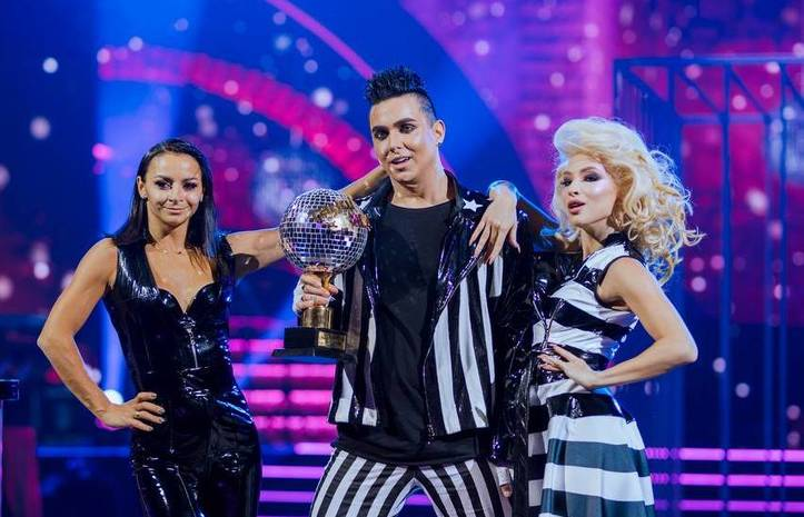 Танці з зірками-2021: Илона Гвоздева заявила, что MELOVIN был на репетиции выпившим и пил в зале