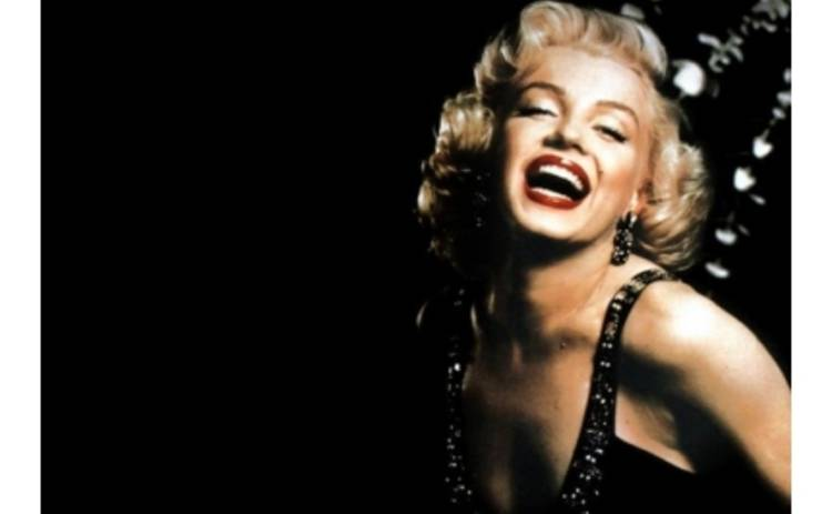 В Австралии нашли любительский фильм с Мерлин Монро