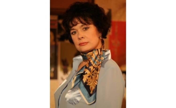 Людмила Нильская: Позволяю себе максимум конфетку в неделю