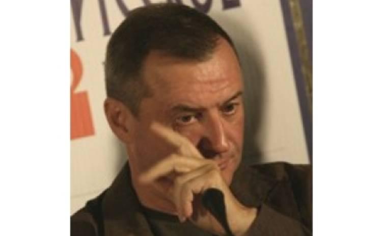Алексей Учитель: Мы все пленные на бесконечной войне
