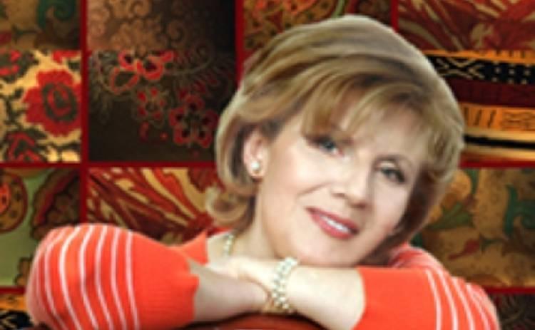 Кристина Стебельская стала главным редактором