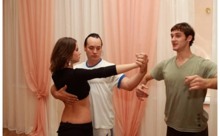"""Дмитрий Лаленков: """" Теперь я понял, почему танцоры называют репетиции """"тренировками""""."""