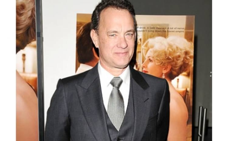 Нью-йоркское киносообщество наградит Тома Хэнкса