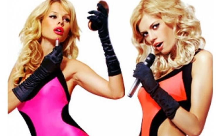 «Мобильные блондинки» будут участвовать в реалити-шоу