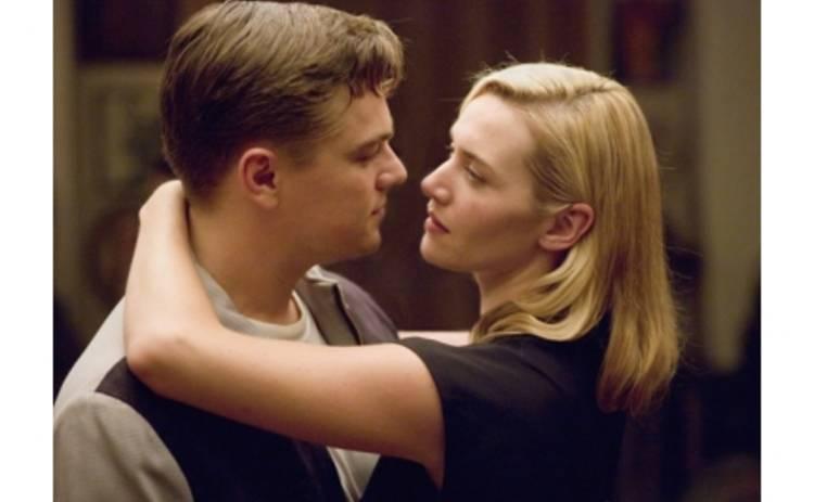 Кейт и Лео - снова вместе!