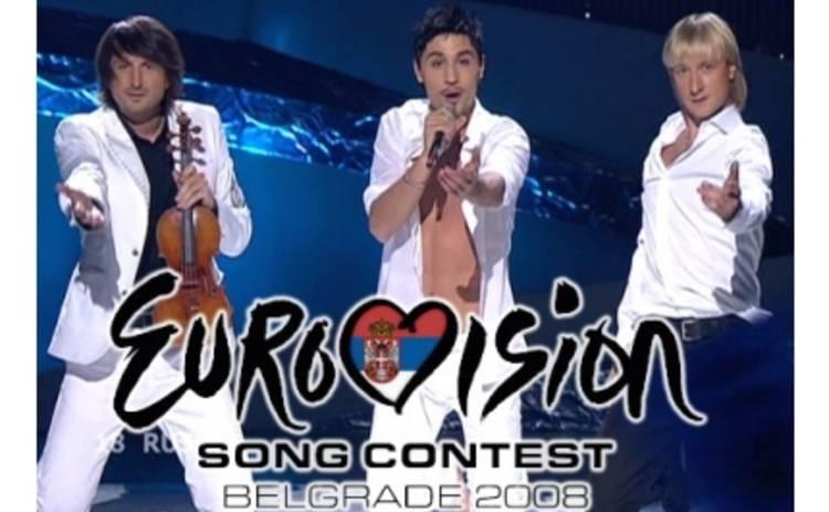 Скандал следующего «Евровидения»