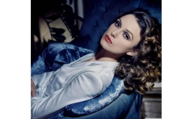 Кира Найтли – красивая и обреченная