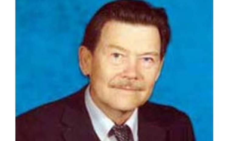 Анатолий Устюжанинов ушел из жизни
