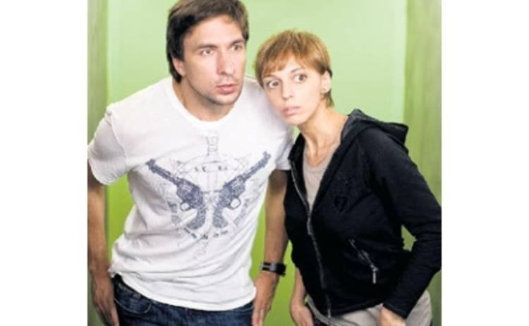 Пушкарева и Жданов снова вместе