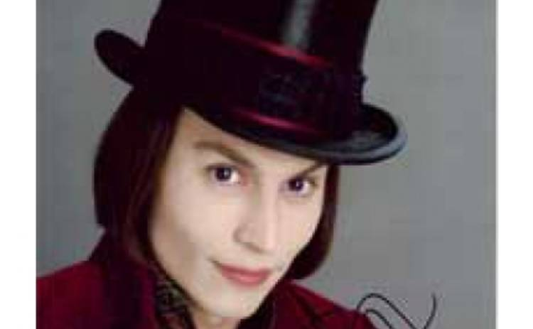 Джонни Депп - действительно Шляпник