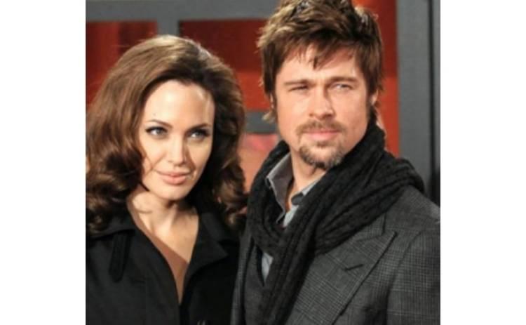 Брэд Питт и Анджелина Джоли переехали в Берлин