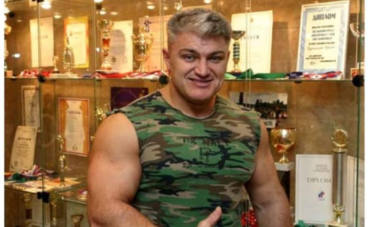 Владимир Турчинский снимется в мелодраме