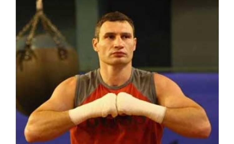 Виталий Кличко возвращается на ринг