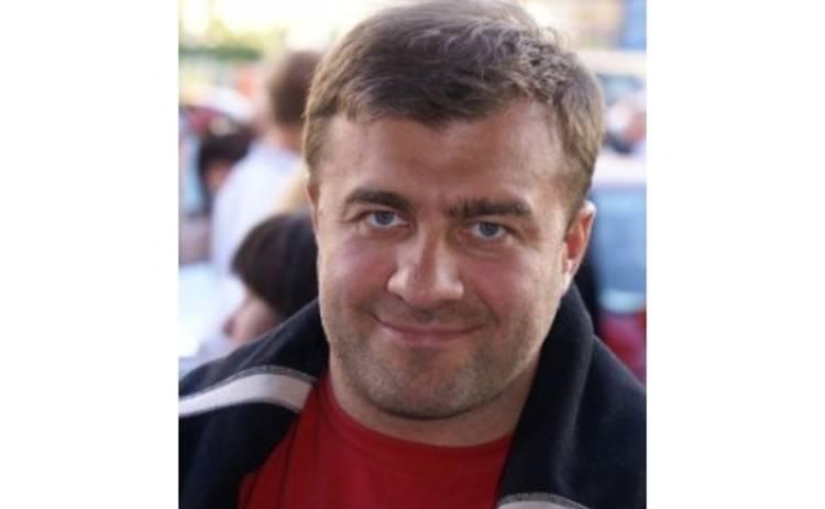Михаил Пореченков страшно голодает