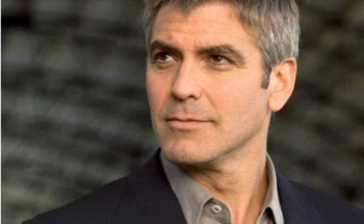 Голливудский сердцеед Клуни станет одиноким рейнджером