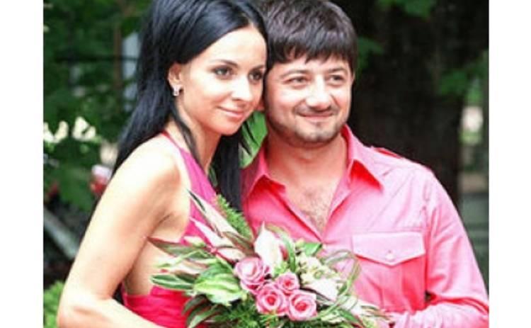 Беременная жена Галустяна попала в больницу