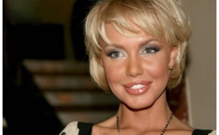 Маша Малиновкая срочно госпитализирована