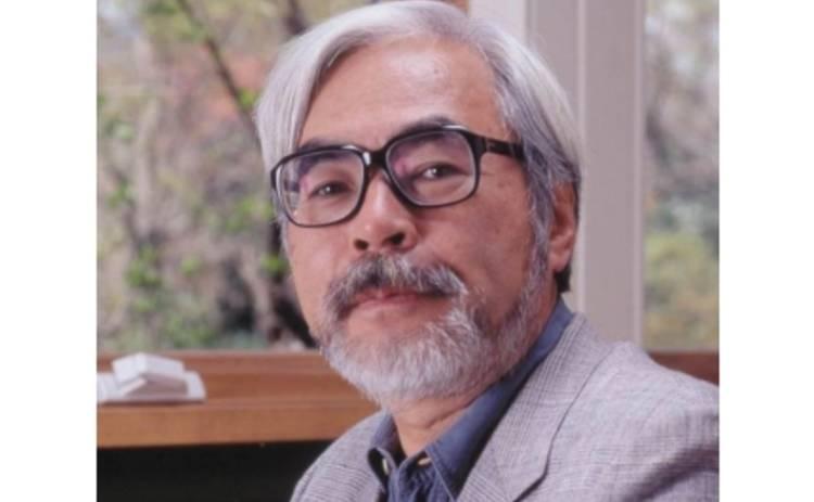 Нестареющий Хаяо Миядзаки