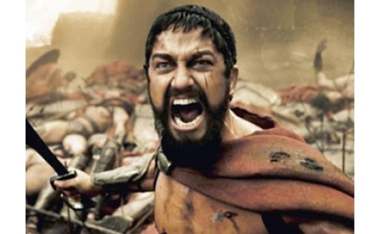 """У """"300 спартанцев"""" будет продолжение"""