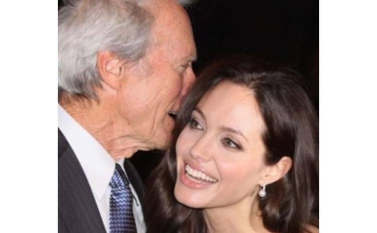 Анжелину Джоли губит ее красота