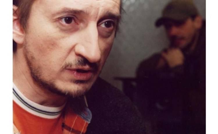 В Киеве снимают военный детектив