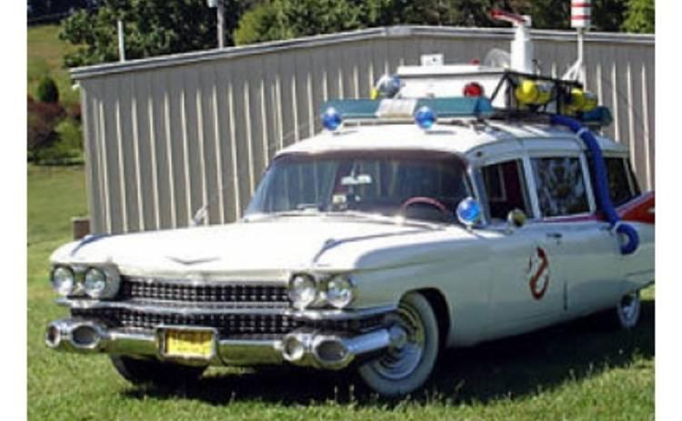 Супергерои продают свои автомобили