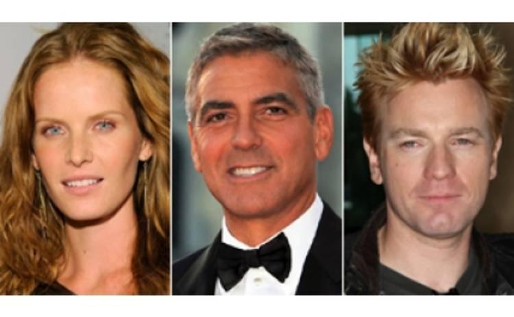 Мэйдер, Клуни и МакГрегор едут в Ирак