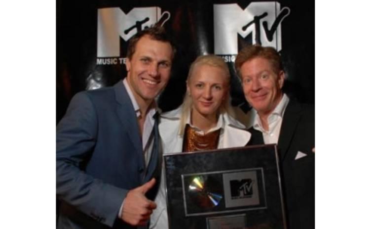 Канал MTV Украина отметил свой День Рождения