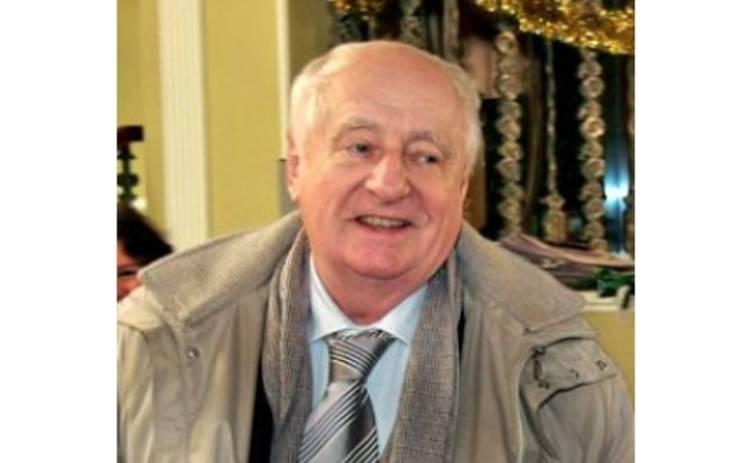 Сегодня Марку Захарову исполнилось 75 лет