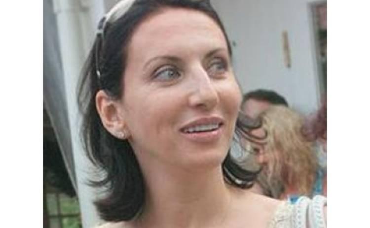 Алика Смехова разбила семью главной героини сериала