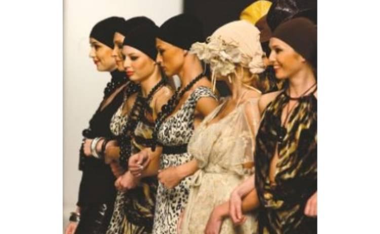 Модный Киев на украинских телеканалах