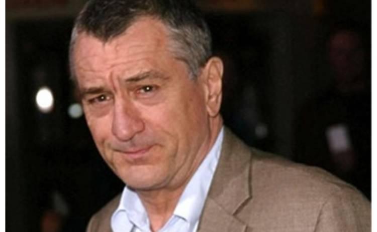 Роберт Де Ниро станет продюсером сериала