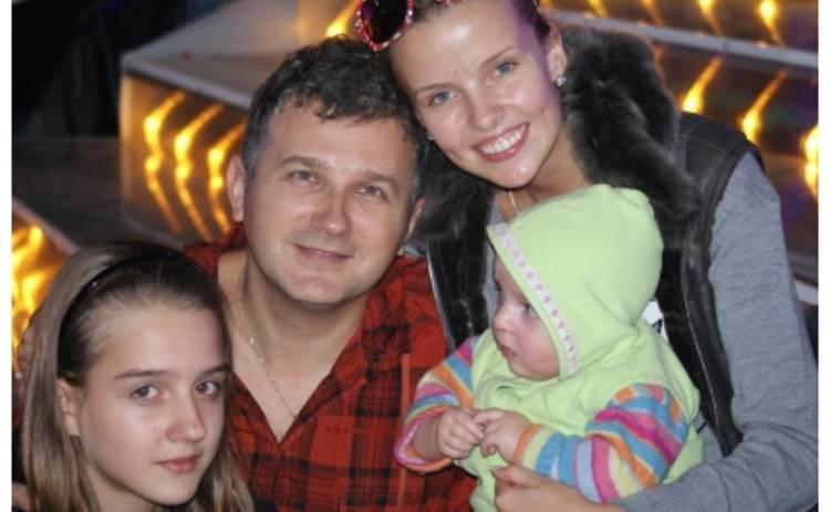 Инна Цимбалюк стала мамой