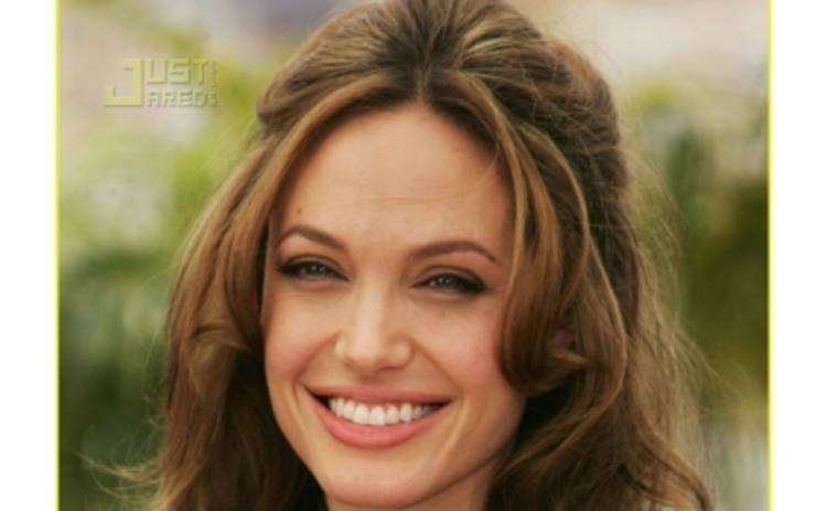 Для Джоли дети важнее карьеры