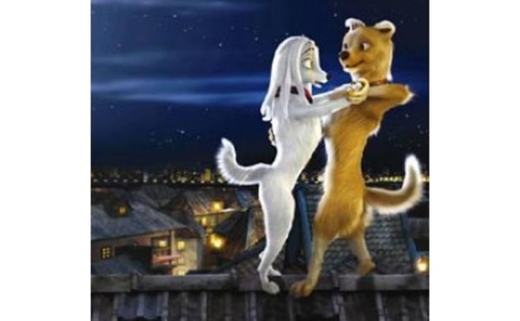 Disney покажет индийский мультик